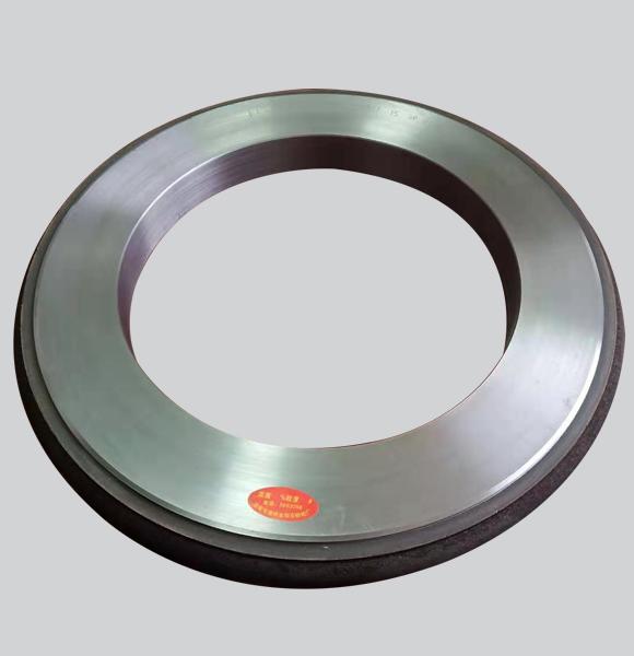 青铜结合剂金刚石砂轮(轧辊开槽用)
